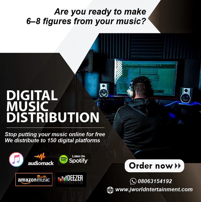 digital music distribution
